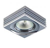 Точечный светильник Feron DL232 MR16 G5.3 50W