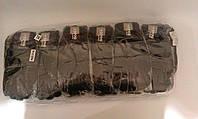 Перчатки шерстяные  мужские  двойные