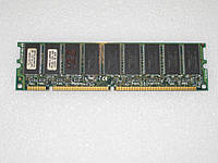 Модуль памяти SDRAM 128mb 100 Mhz Toshiba