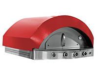 Печь для пиццы GPOE17R (газовая)  GGM