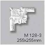 Уголок M 128-3 (2,44м) Harmony, фото 1