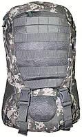 Надежный тактический рюкзак ML-Tactic Sniper Pack ACU, 1511ACU (Камуфляж)