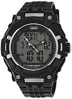 Мужские часы Q&Q GW80J003Y оригинал