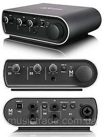 Аудиоинтерфейс AVID Digidesign MBox 3 mini