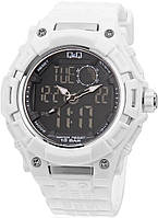 Мужские часы Q&Q GW80J002Y оригинал