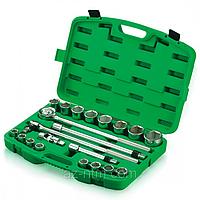 Набор инструментов 21 ед. TOPTUL GCAI2102, фото 1