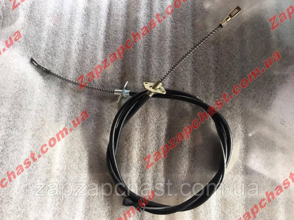 Трос ручного тормоза ваз 2101 2102 2103 2104 2105 2106 2107, производство Украина 2101-3508180