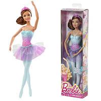 Лялька Барбі Балерина Mix & Match Шатенка (BARBIE Кукла Барби Балерина серии Миксуй и комбинируй)