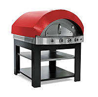 Печь для пиццы  GPOE15R#UGE15 (газовая) GGM