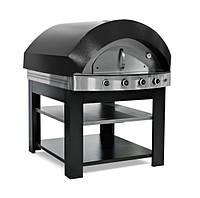 Печь для пиццы  GPOE15B#UGE15 (газовая) GGM