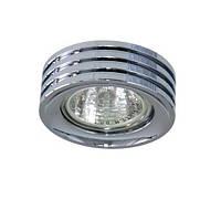 Точковий світильник Feron DL233 MR16 G5.3 50W, фото 1