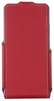 Чехол RED POINT Flip Case на MEIZU M3s Red