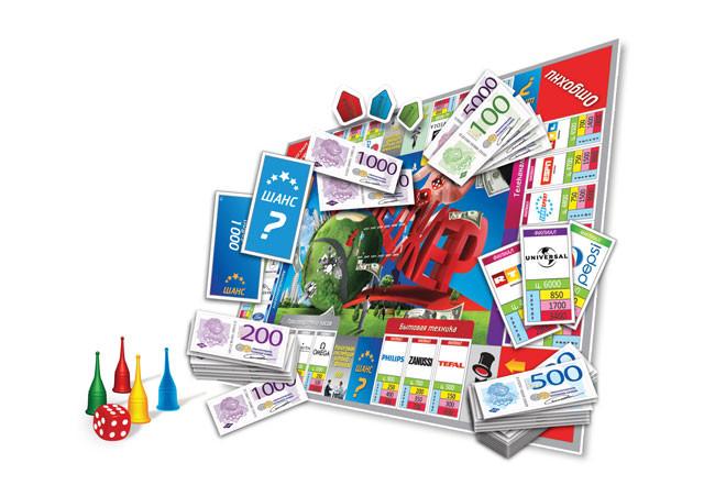 Настольные и обучающие игры для детей и взрослых