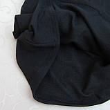 Водолазка женская на ФЛИСЕ, НОРМА. Гольфы, водолазки теплые женские молодежные., фото 2