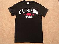 Футболка CALIFORNIA  USA  р. S / M ( USA STYLE )
