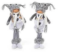 Ел игр BDi 711-193 декоративная кукла 11х7х32см ткань, керамика