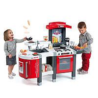 Интерактивная детская кухня  Mini Tefal Superchef Smoby