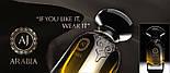 Aj Arabia Black Collection IV духи 50 ml. (Тестер Адж Арабиа Блэк Коллекшн 4), фото 6