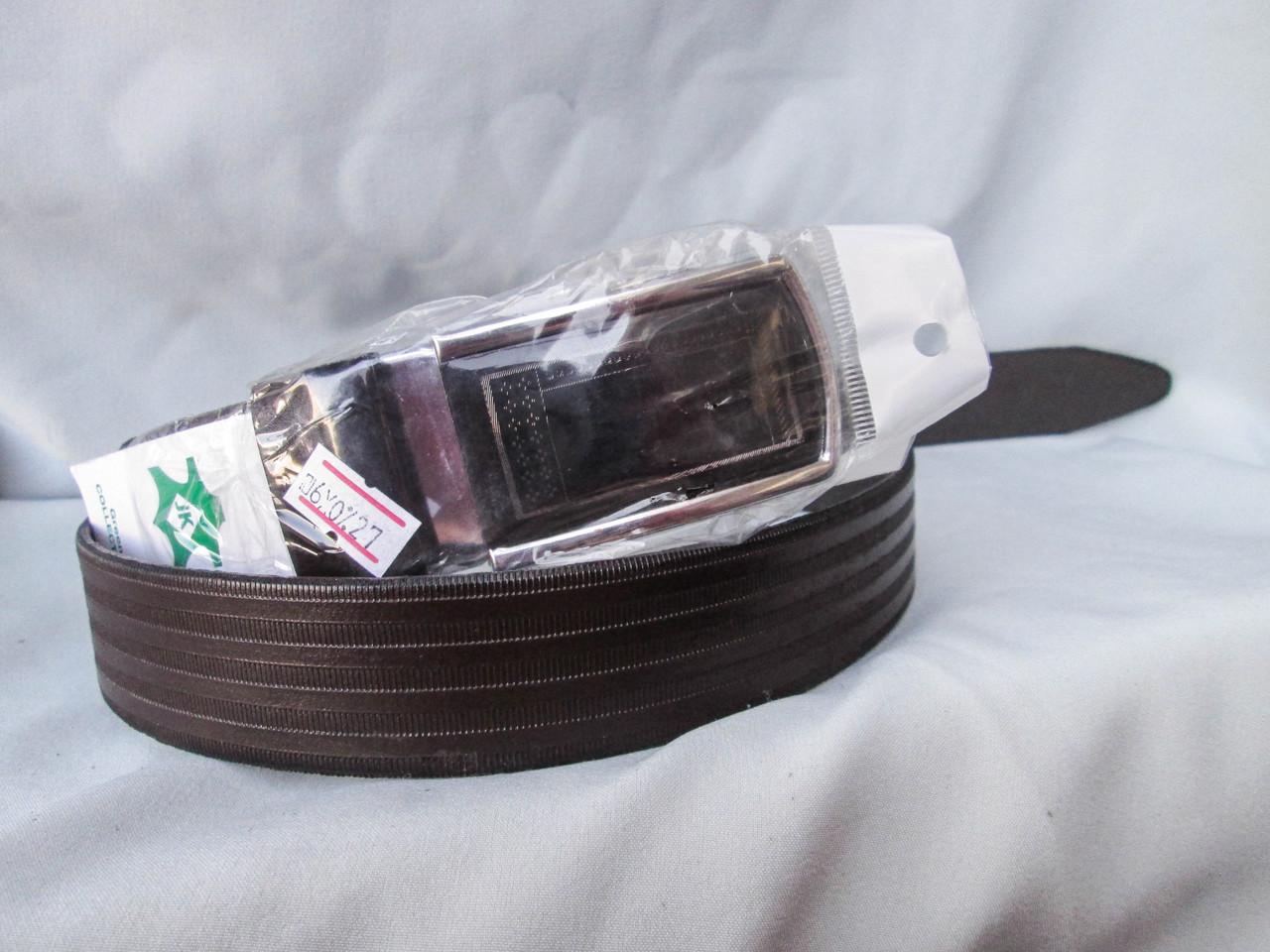 Ремень мужской натуральная кожа пряжка автомат бизнес план кожаные ремни