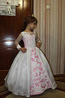 Детское нарядное эксклюзивное платье София -  Киев, Троещина