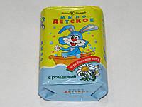 Детское мыло Невская Косметика 90г(с ромашкой)