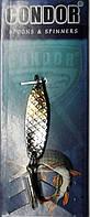 Блесна Condor Колебалка 5039 5гр col 04