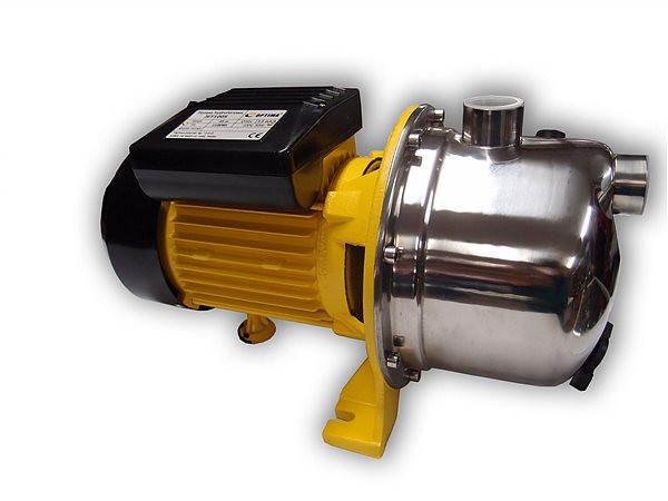 Насос Optima JET 100S 1,1 кВт Центробежный Самовсасывающий Оптима