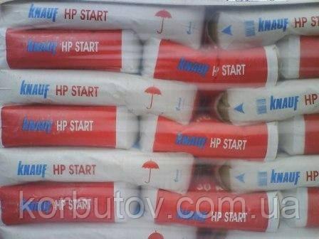 штукатурка KNAUF «HP START»