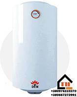 Электрический водонагревательный бойлер ЭВН ДТМ 80