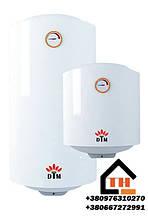 Водонагревательный электрический бак ЭВН ДТМ 50