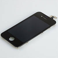 LCD Дисплей+сенсор  iPhone 4G BLACK ORIG