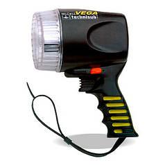 Подводный фонарь mini Vega батареечный 564.120