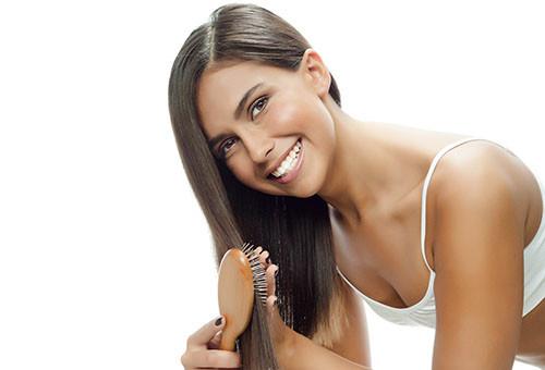 Крема для волос