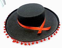 _Шляпа G21-2 Самбреро