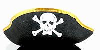_Шляпа S-339 Пират треуголка