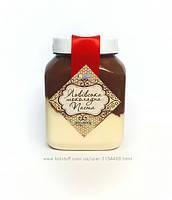 Нутела Львовская шоколадная паста (крем)  Украина 400г