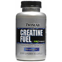 Twinlab Creatine Fuel 300caps