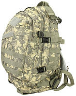 Патрульный рюкзак 3-х дневка 28 л. ML-Tactic средний ACU, B7015ACU (Камуфляж)