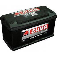 Аккумулятор Zubr Ultra 6СТ 100Ah 820А