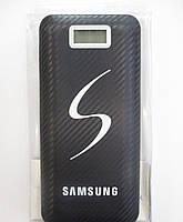 Samsung  Power Bank 30000mAh на 3 USB  с экраном