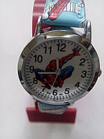 Часы наручные детские Человек-Паук, Спайдермен