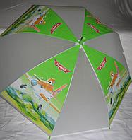Зонт Литачки для мальчиков, поливинил,  на возраст 4 -10 лет, фото 1