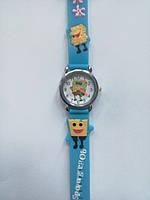 Часы наручные детские Губка Боб