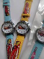 Часы наручные детские Тачки, Маквин