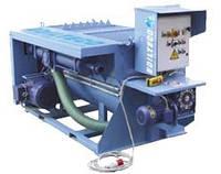 Политерм-машина РМ-1000 (замес и подача полистиролбетона)