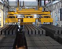 Мини завод кирпича