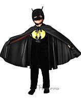 Детский костюм для мальчика Бетмен