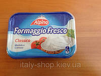 Сливочный сыр Formaggio Fresco  Alpina, 200гр
