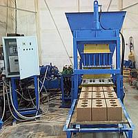 Купить станок для производства кирпича