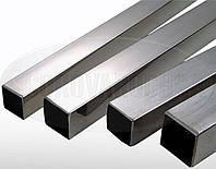 Труба Тонкостенная Профильная - Электросварная (марки 08 КП, 3ПС) ГОСТ 8639-82, 13663-86
